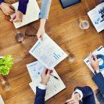 Análise vertical e análise horizontal: como comparar resultados